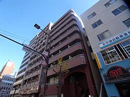 メゾンロージェ[4階]の外観