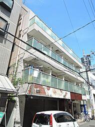 ロイヤル明宝[3階]の外観