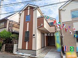 西新井駅 4,480万円