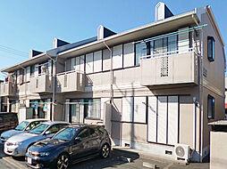 コーポラス渋谷I[105号室]の外観