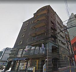 第3三洋ビル[507号室]の外観