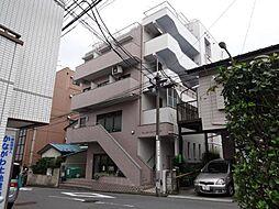 ヴァンハウス杉田[506号室]の外観
