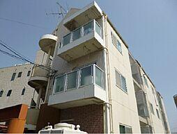 エスタシオン二軒屋[301号室]の外観