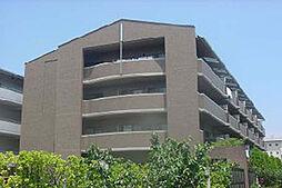 メゾン・ドゥ・ボヌール[1階]の外観