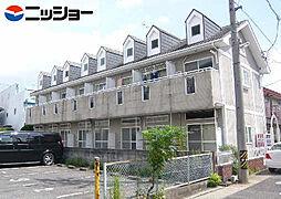 茶屋ヶ坂駅 2.7万円