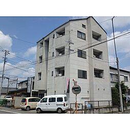 日商ビル[3階]の外観