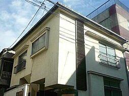 東十条駅 2.2万円