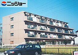 ファミール小幡[3階]の外観