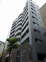リーフ天王寺[8階]の外観