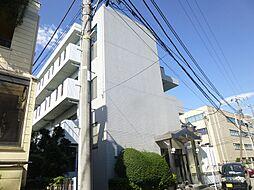 上大岡グリーンハイツD棟[405号室]の外観