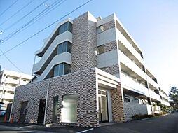 神奈川県藤沢市辻堂元町2丁目の賃貸マンションの外観