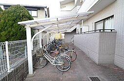 愛知県名古屋市中川区中花町の賃貸マンションの外観