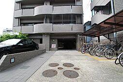 新栄Grand M[2階]の外観
