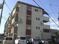 桜ケ丘レジデンス1[3階]の外観