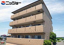 オアゾ名西[1階]の外観