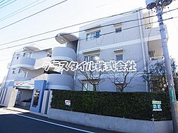 神奈川県相模原市南区上鶴間本町9丁目の賃貸マンションの外観
