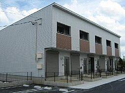[テラスハウス] 愛知県安城市桜井町下谷 の賃貸【/】の外観