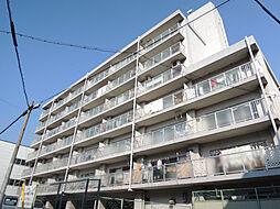 第10柴田ビル[7階]の外観