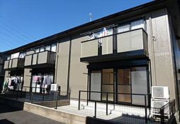 AMIGO TSUBASA[102号室]の外観