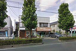 長谷川荘[2階]の外観