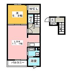 国府駅 6.0万円