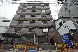 レスカール千代田[4階]の外観