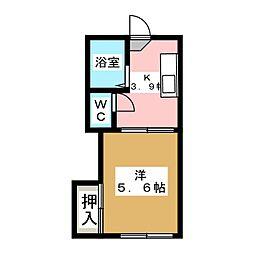 卸町駅 2.0万円