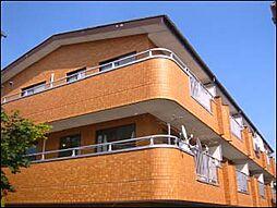 サンハイツフジ[2階]の外観