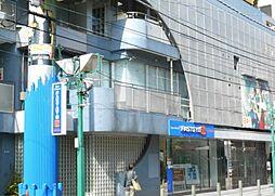ドミールA[2階]の外観