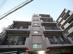 朝日ビル[5階]の外観