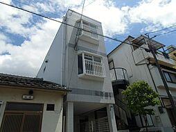 紅陽館I[2階]の外観