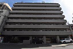 エスリード梅田東[7階]の外観