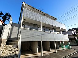 京成本線 京成佐倉駅 徒歩20分の賃貸アパート