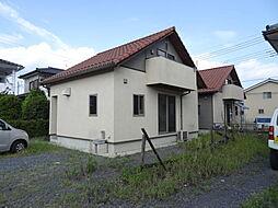 [一戸建] 栃木県足利市利保町2丁目 の賃貸【/】の外観
