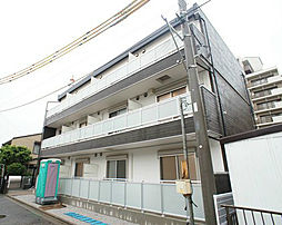 JR埼京線 北与野駅 徒歩16分の賃貸マンション