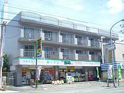 セントポーリア丸太町[3階]の外観