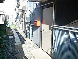 [一戸建] 埼玉県蕨市錦町5丁目 の賃貸【/】の外観