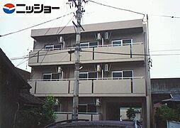 フラット2[3階]の外観