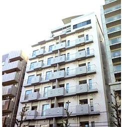 ホワイトフロント[3階]の外観