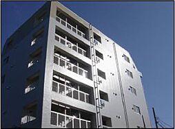 アース向ヶ丘[3階]の外観