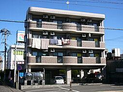 Pratique顕徳(プラティークケントク)[2階]の外観