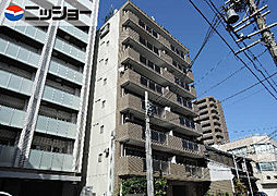 ノイエ・シュトラッセ山木田ビル[6階]の外観