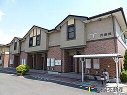 犬塚駅 4.1万円