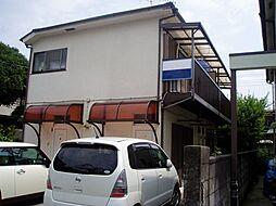 金井ハイム[1階]の外観
