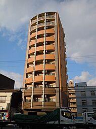 リエス尼崎東[6階]の外観