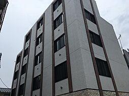 新築 レスタ大井町[201号室号室]の外観