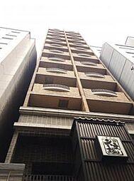 ジューム南船場[12階]の外観