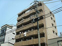 松原名藤マンション[502号室]の外観