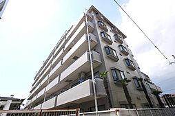 ラ・フォレ薬円台[3階]の外観