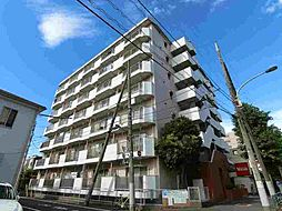 宇喜田エメラルドマンション[2階]の外観